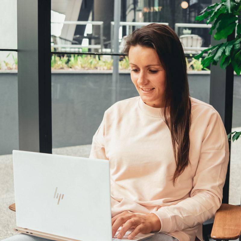 Kara Botes - Digital Marketing - HP Working