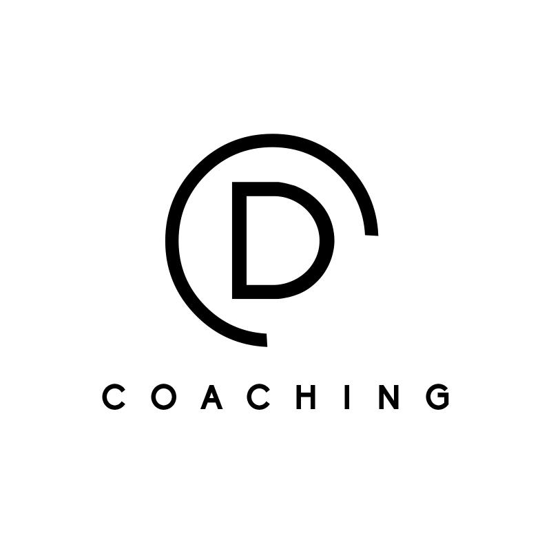 Kara Botes Digital - Design Portfolio - Logo - DC Coaching