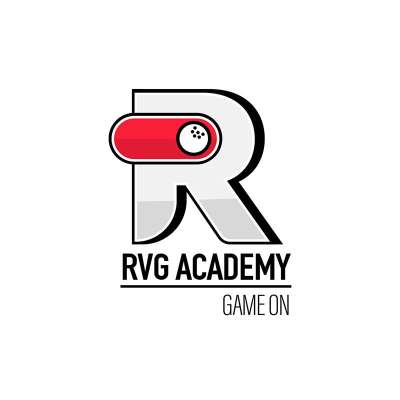 Kara Botes Digital - Design Portfolio - Logo - RVG Academy