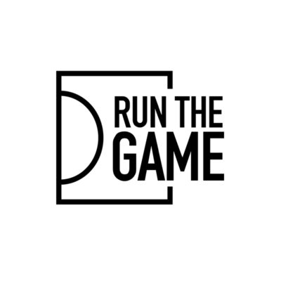 Kara Botes Digital - Design Portfolio - Logo - Run the Game