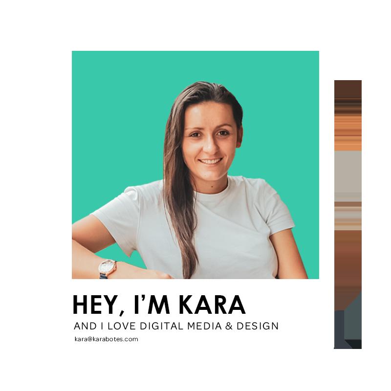 Kara Botes - Digital - Instagram - Pantone Designer